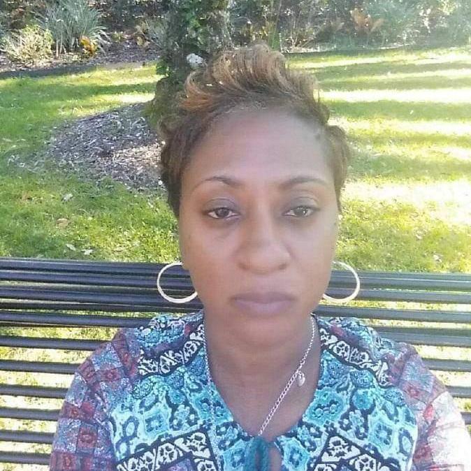 Kimberly Hampton's Profile Photo