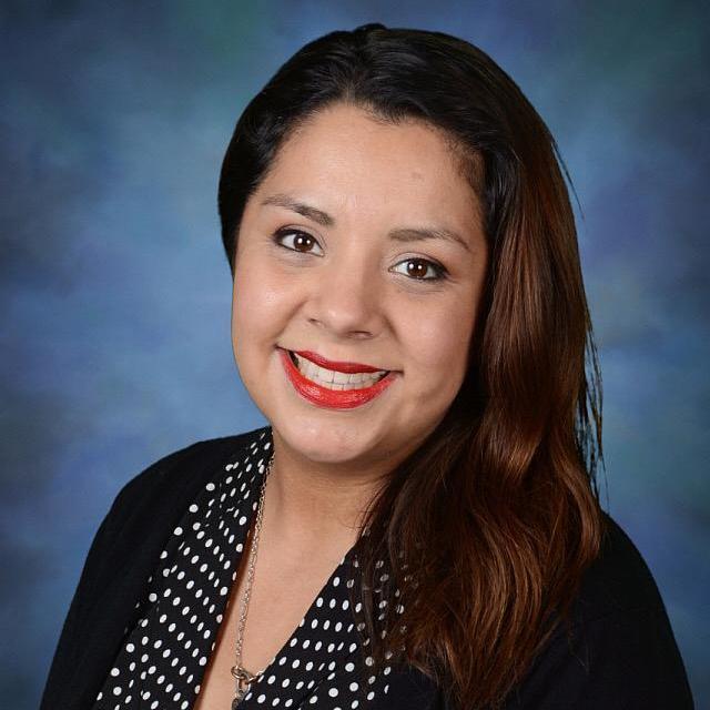 Vanessa Iniguez's Profile Photo