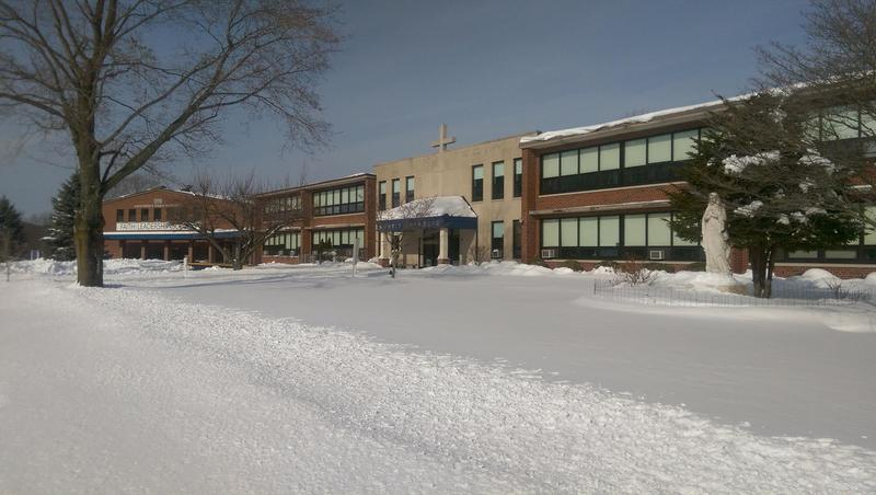 We Will Have an Early Dismissal Tomorrow! Thumbnail Image