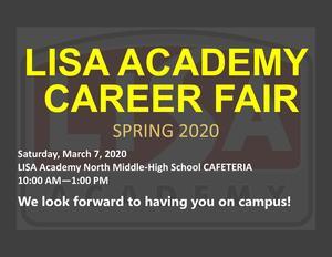 LISA Academy Career Fair.jpg