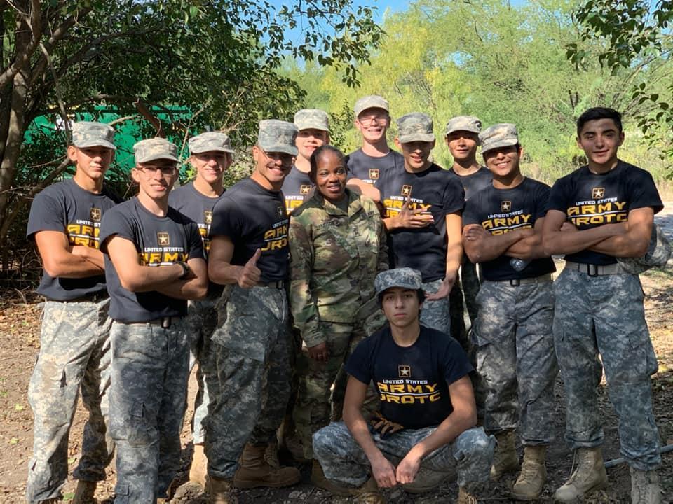 Raider Team Competition
