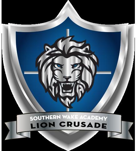 lion crusade logo