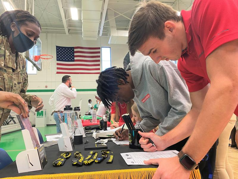 LCSD College & Career Day