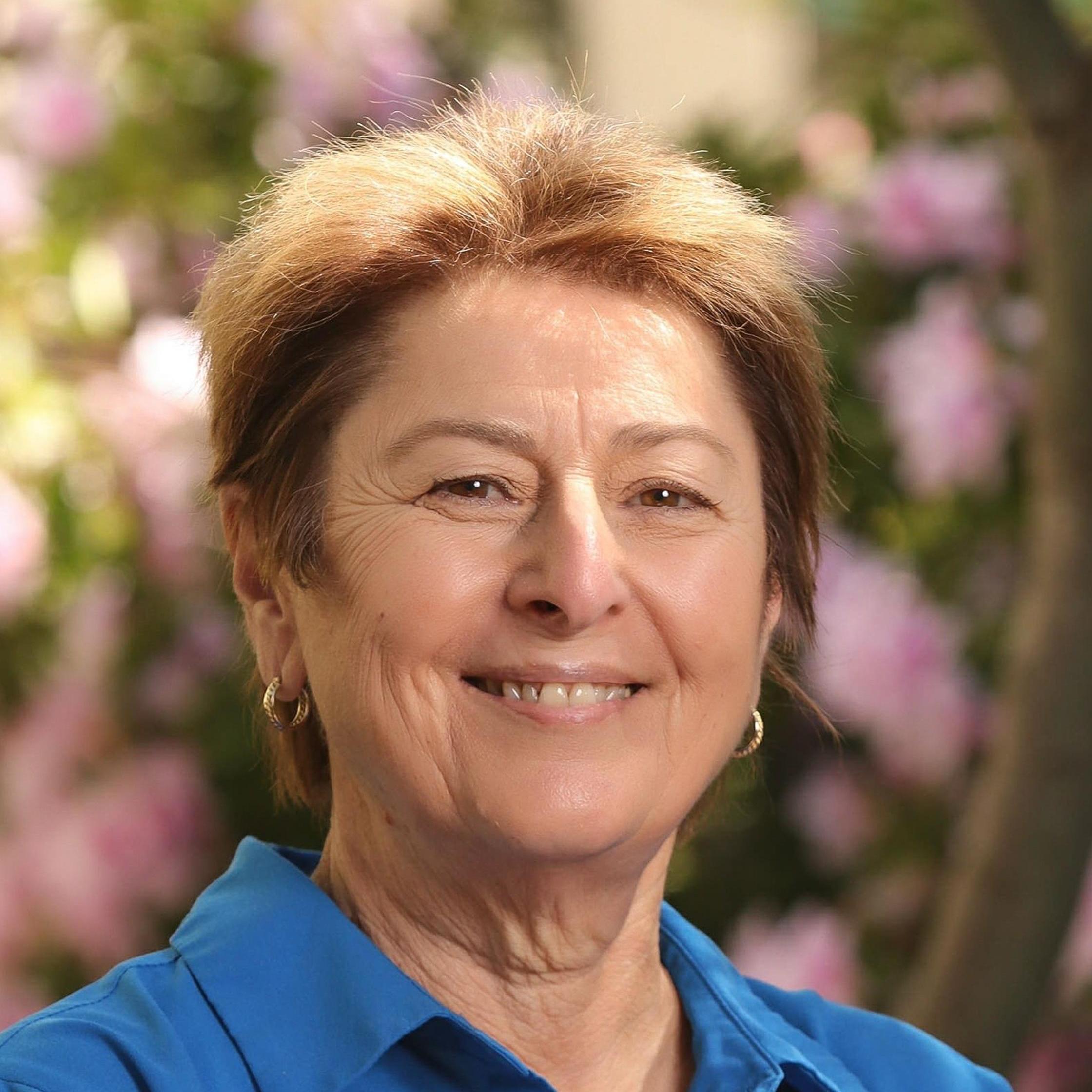 Elaine Cardenas's Profile Photo
