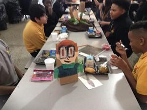 VECA Thanksgiving Lunch