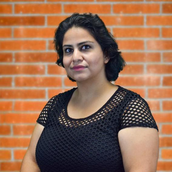 Mariam Mostajaboddavati's Profile Photo