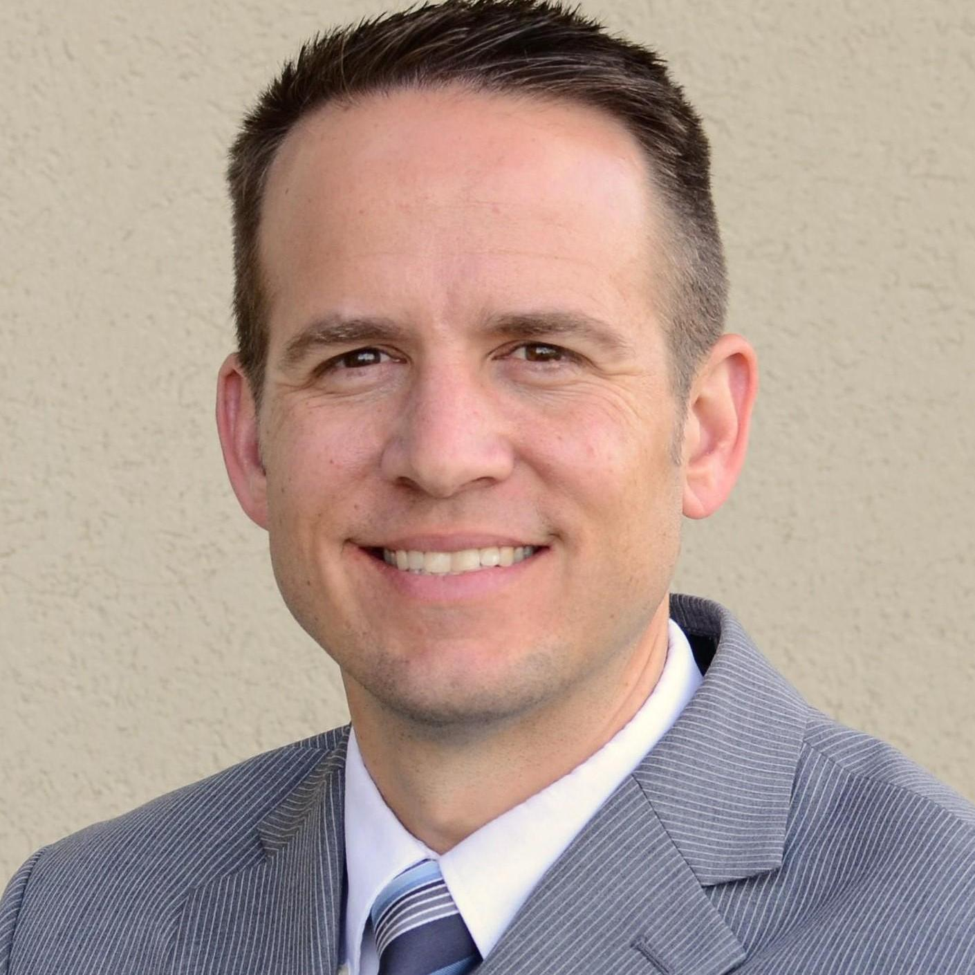 David Ray's Profile Photo