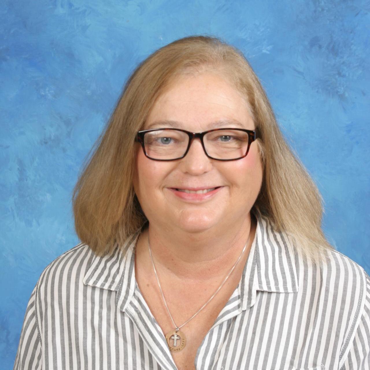 Kelly Potter's Profile Photo