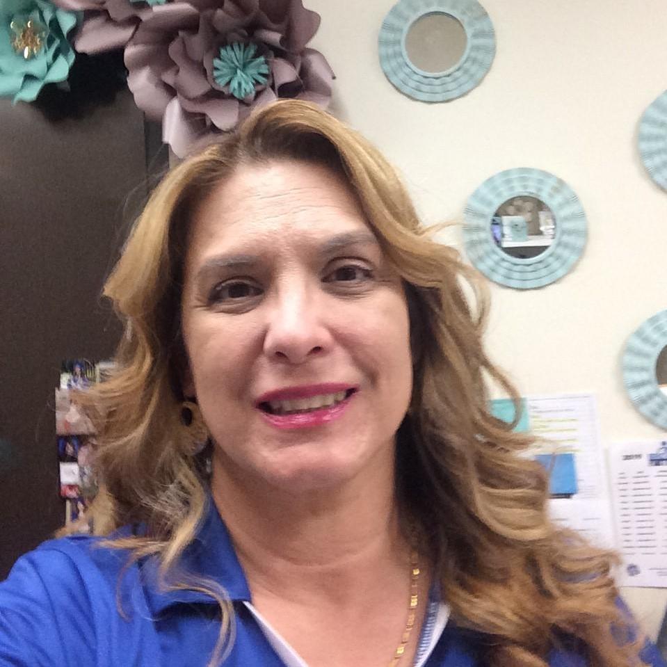 Dina Gutierrez's Profile Photo