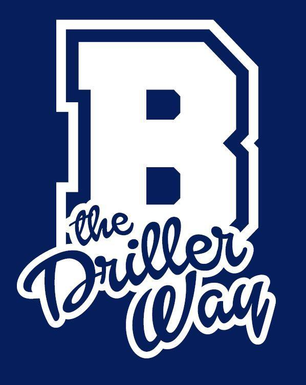 Drillers of the Month for October -