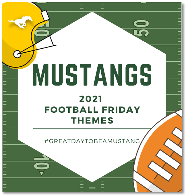Football Dress Up Themes 2021 Featured Photo