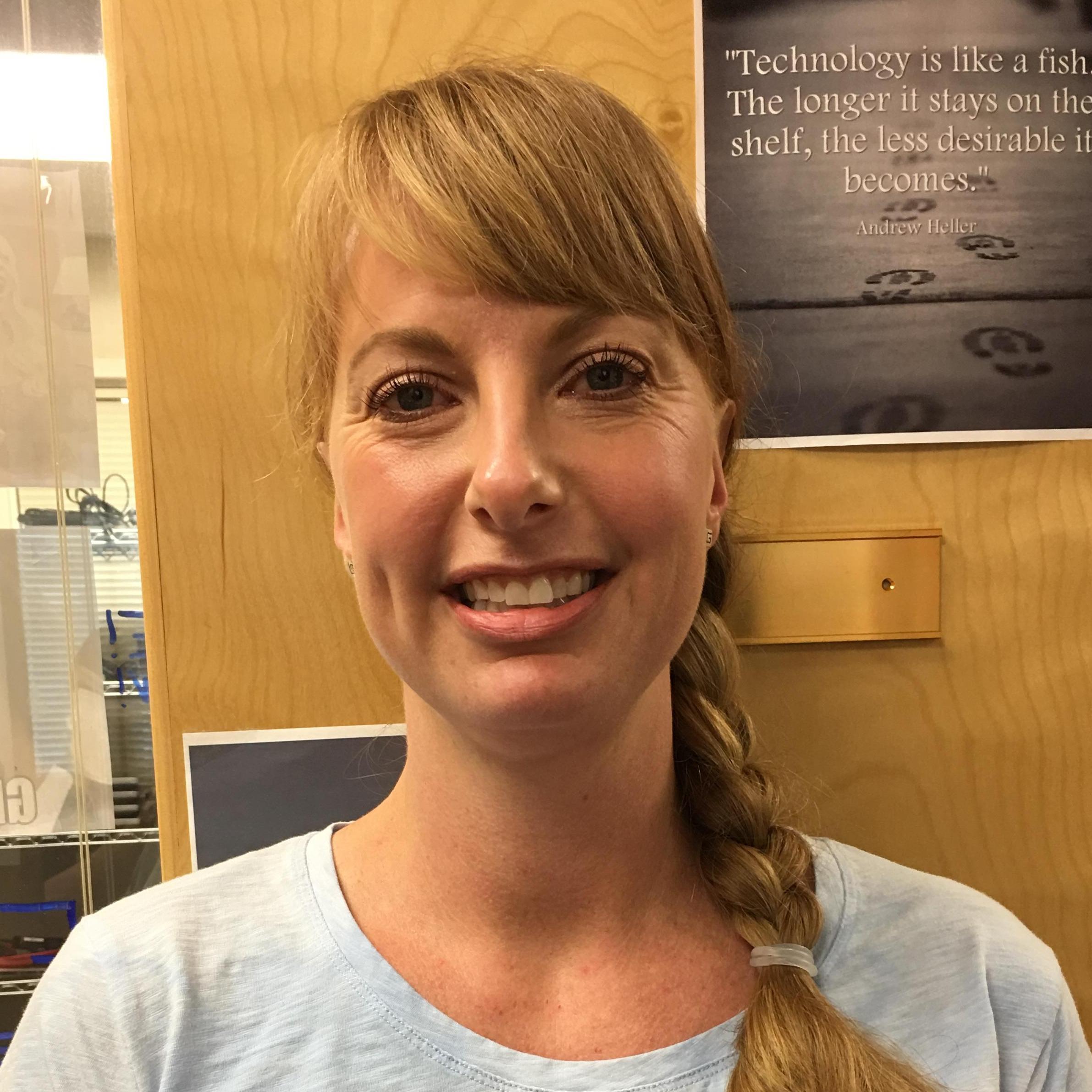 Caroline Taft's Profile Photo