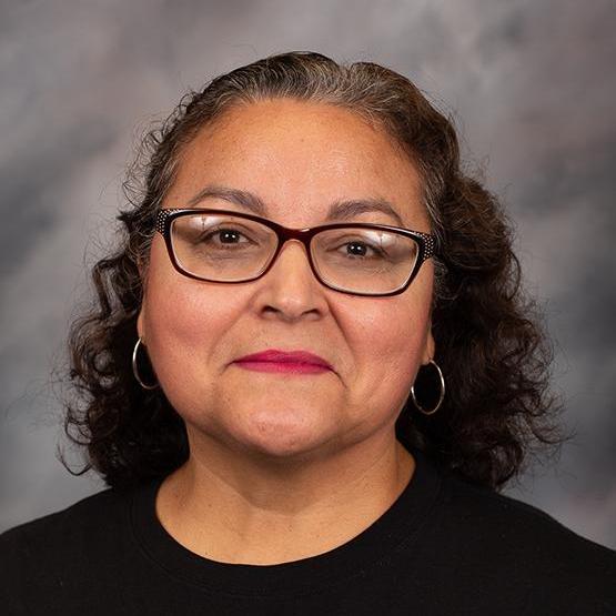 Gloria Ruiz's Profile Photo