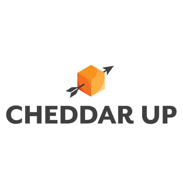 Cheddar up logo