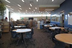 Northwood Library