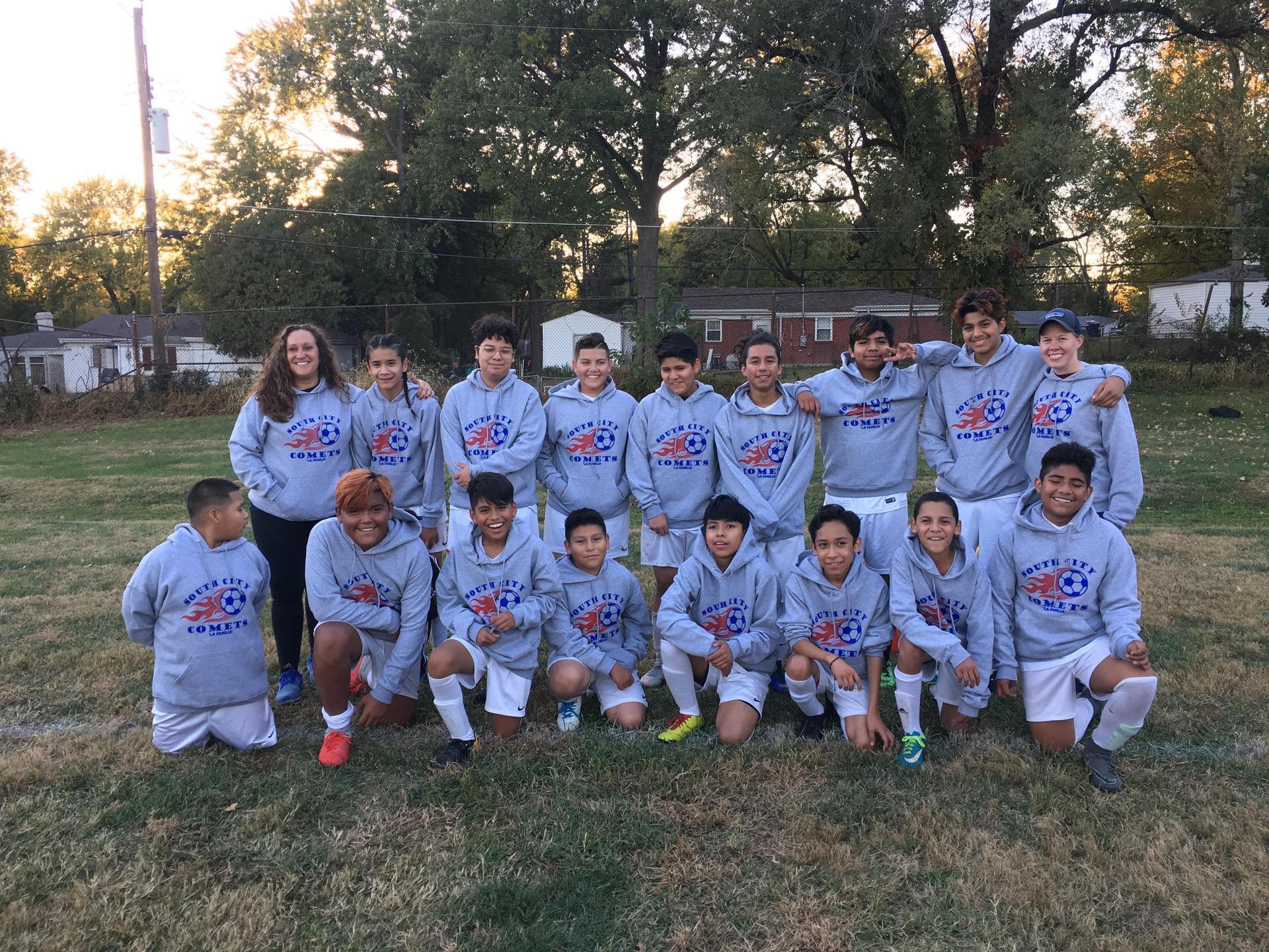 South City Soccer