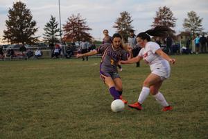 photo of olsh girls soccer