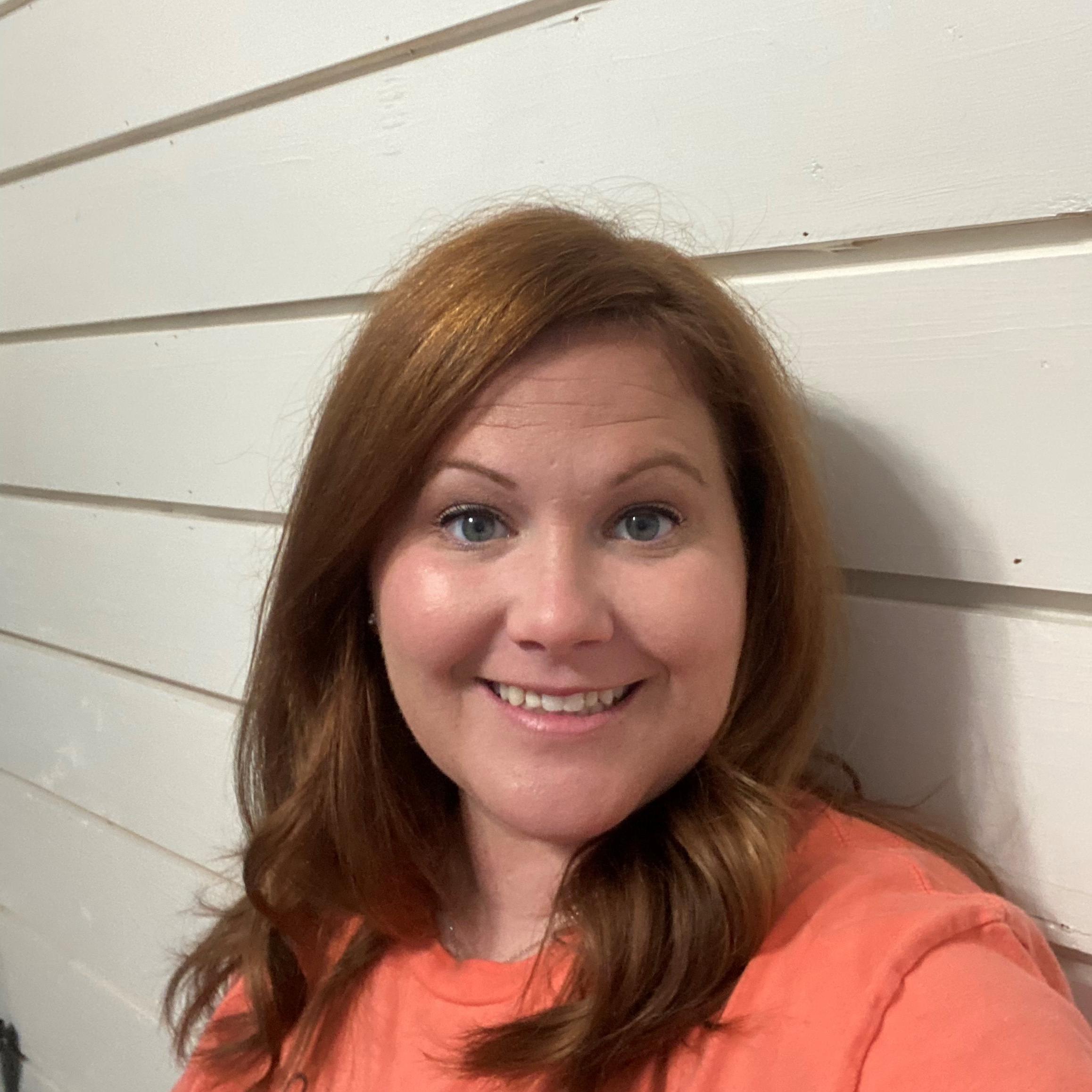 Jennifer McCall's Profile Photo