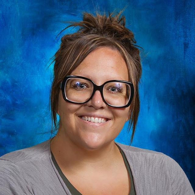 Sarah Rashad's Profile Photo