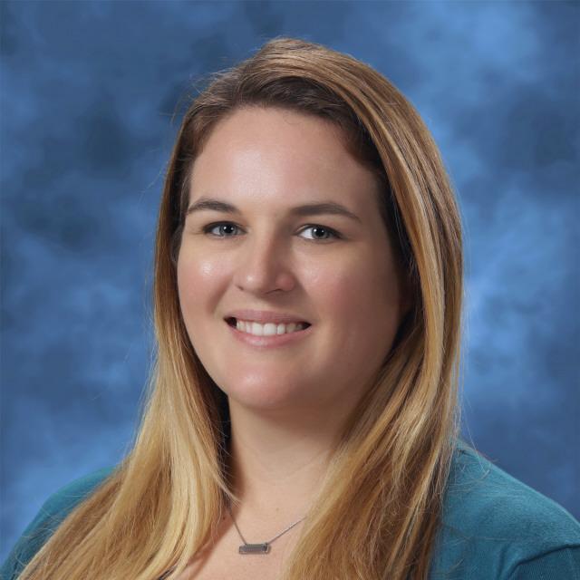 Ashley Bonilla's Profile Photo