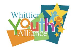 Whittier Youth Alliance Logo