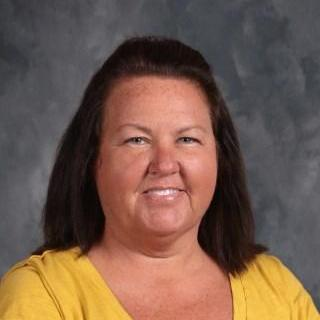 Cheri Blackwell's Profile Photo