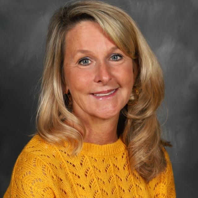 Beth Vreeland's Profile Photo