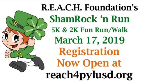 ShamRock N' Run