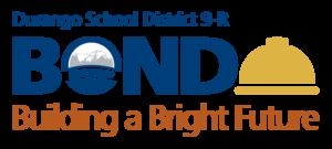 9-R Bond Logo