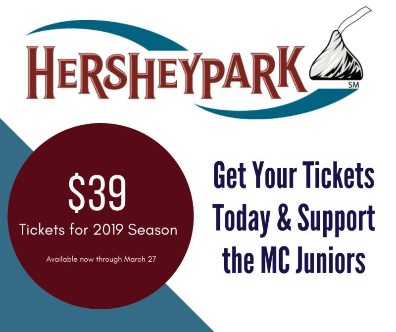 Save Money at Hershey Park Thumbnail Image