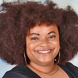 Arionne Washington's Profile Photo