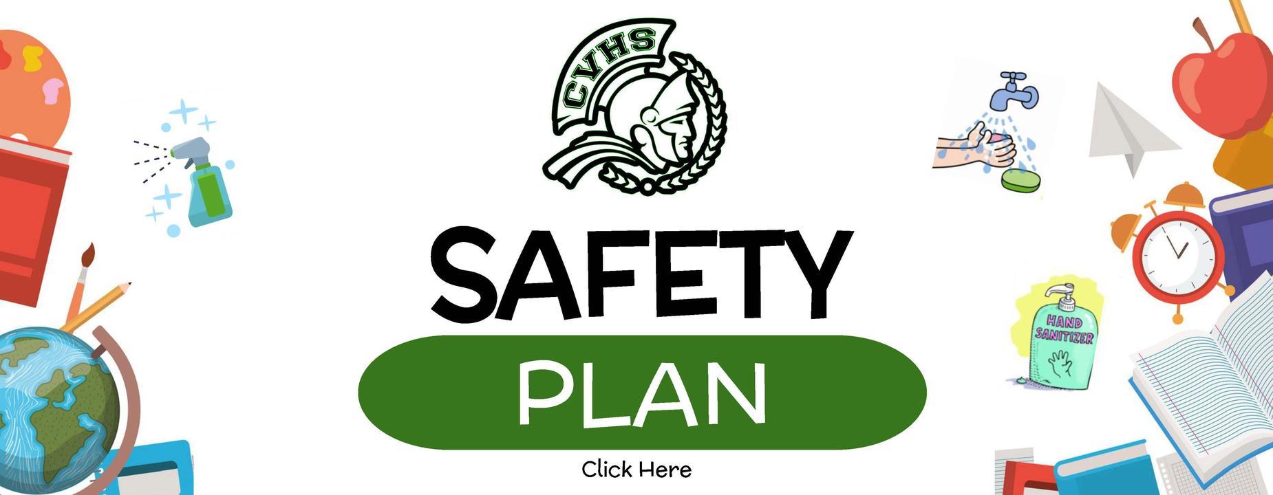 safety plan