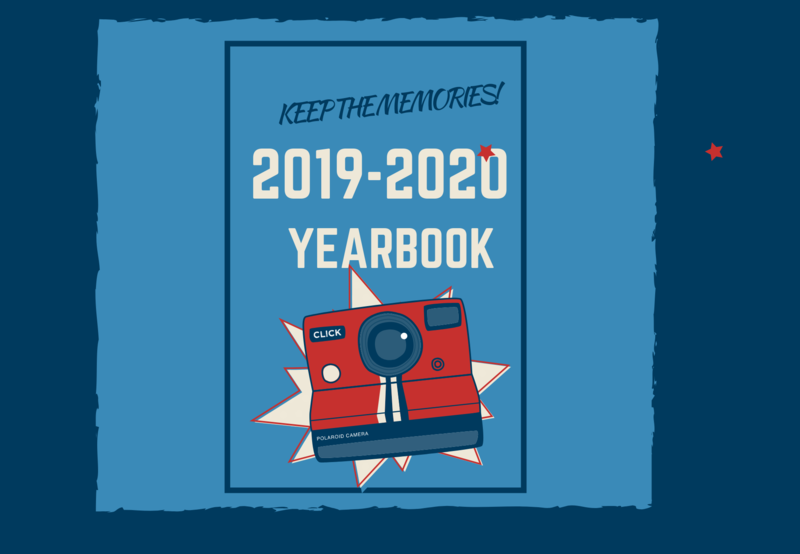 2019-2020 Yearbooks Thumbnail Image