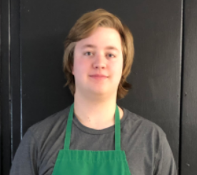 WSHS CTE Student of the Week for Feb. 10th - 14th Featured Photo