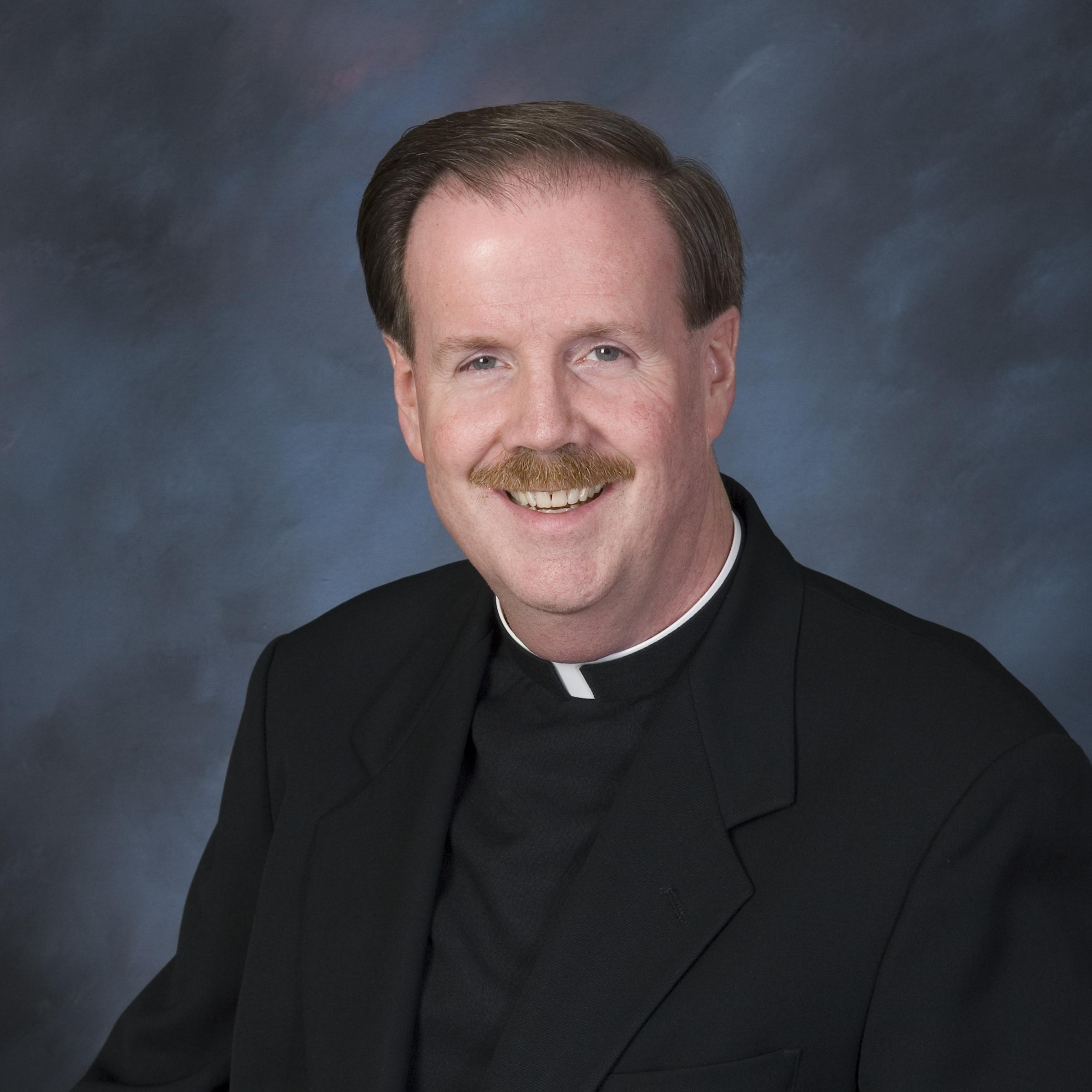 Father Paul Fitzpatrick's Profile Photo