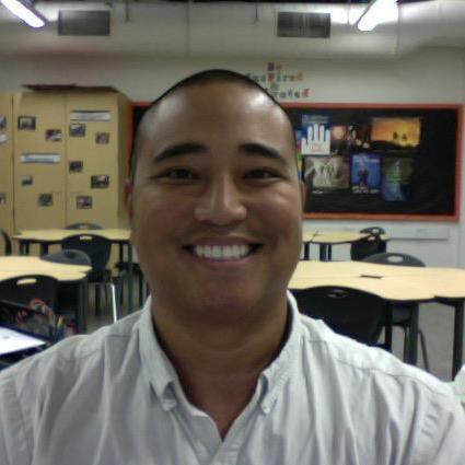Jeff Arenzana's Profile Photo