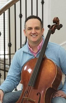HPHS welcomes new orchestra director Featured Photo