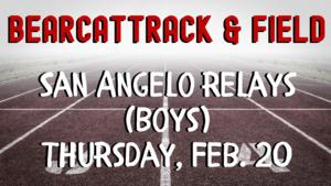 Bearcat Track & Field