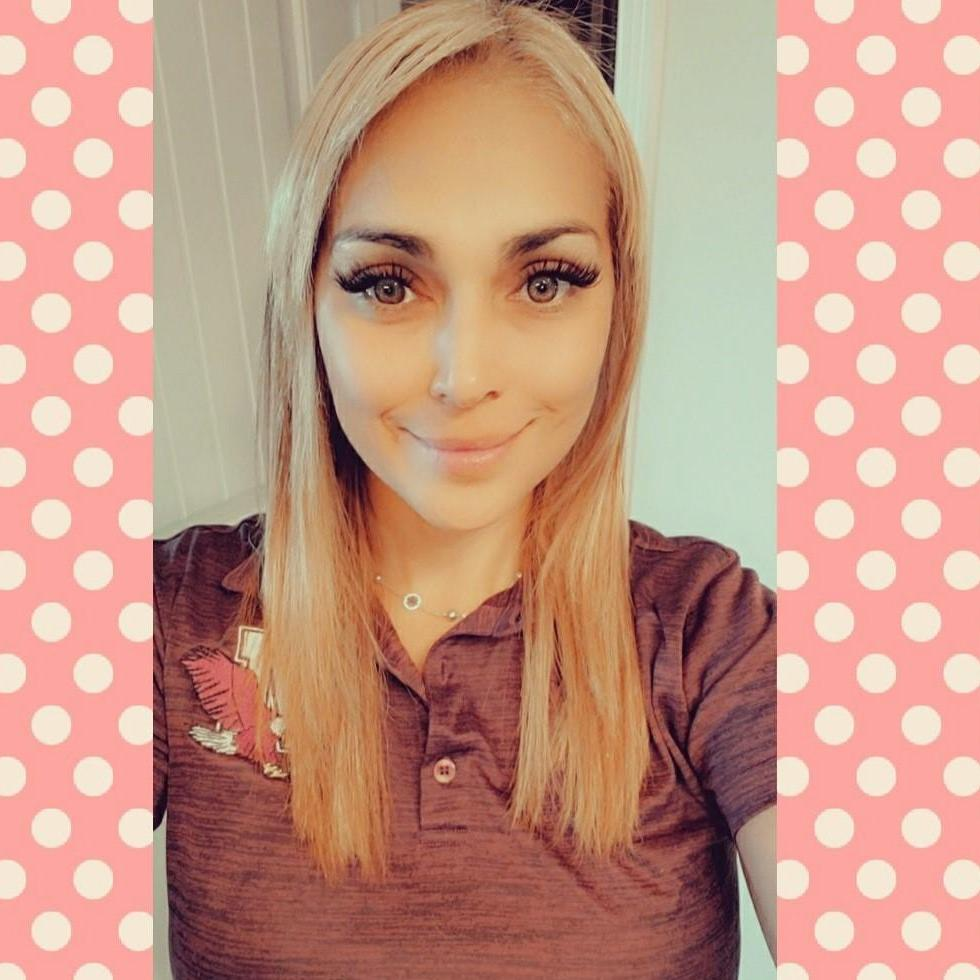 Monica Magallon's Profile Photo