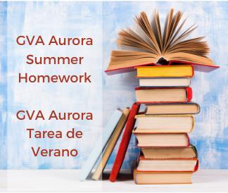 summer work books