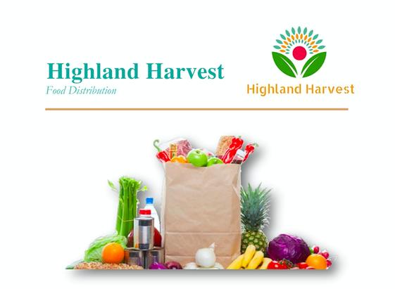 Highland Harvest Thumbnail Image