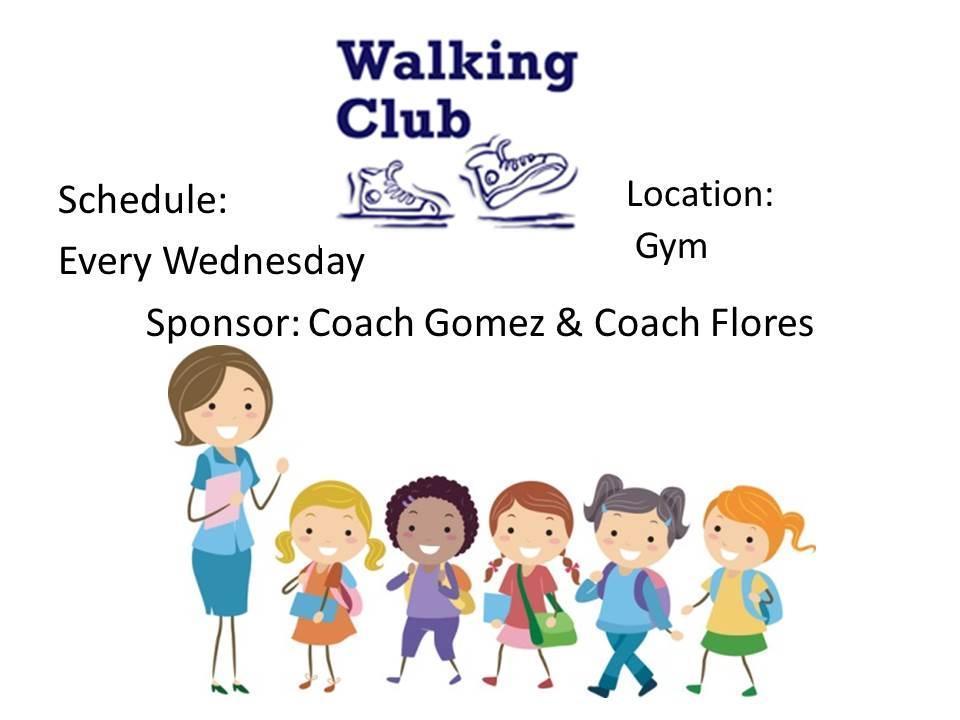 Walking Club