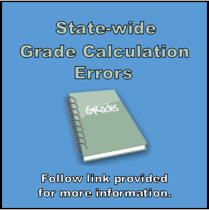 grade error image