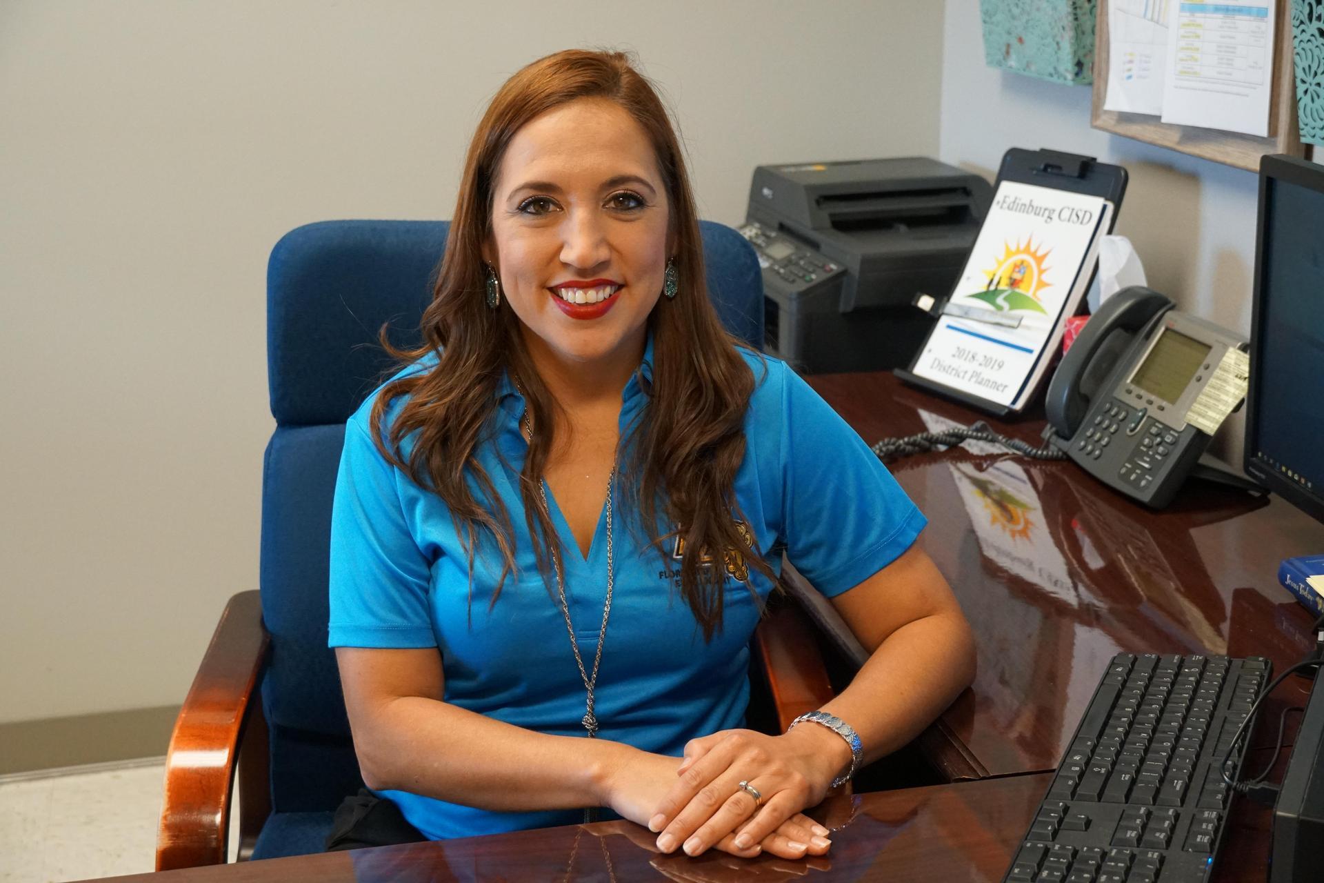 Angelica Rodriguez Photo
