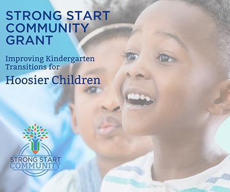 strong start community grant