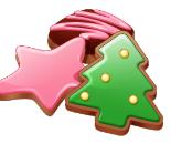HTS Cookie Walk Thumbnail Image