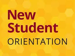 NEW STUDENT ORIENTATION Featured Photo
