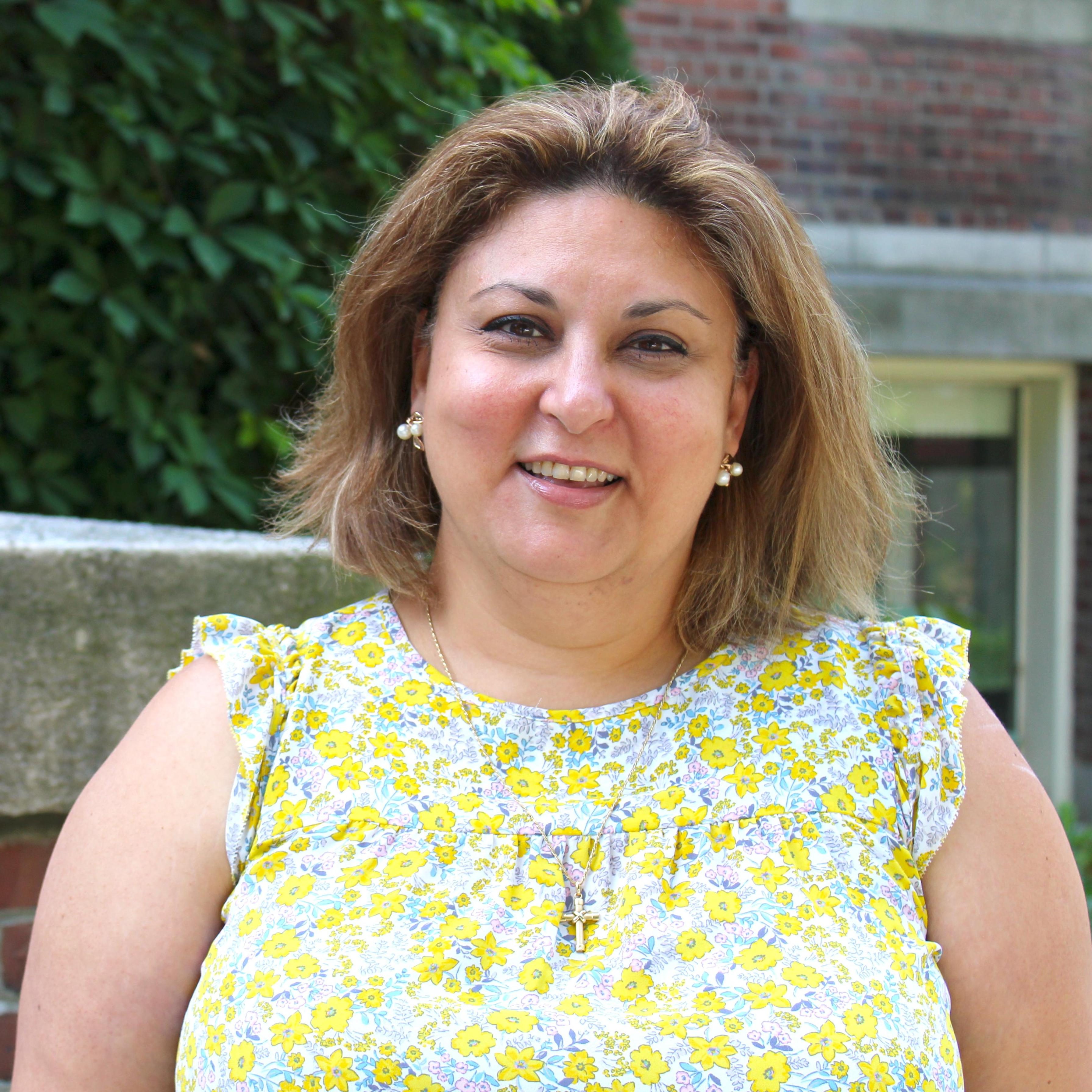 Nancy Hanna's Profile Photo