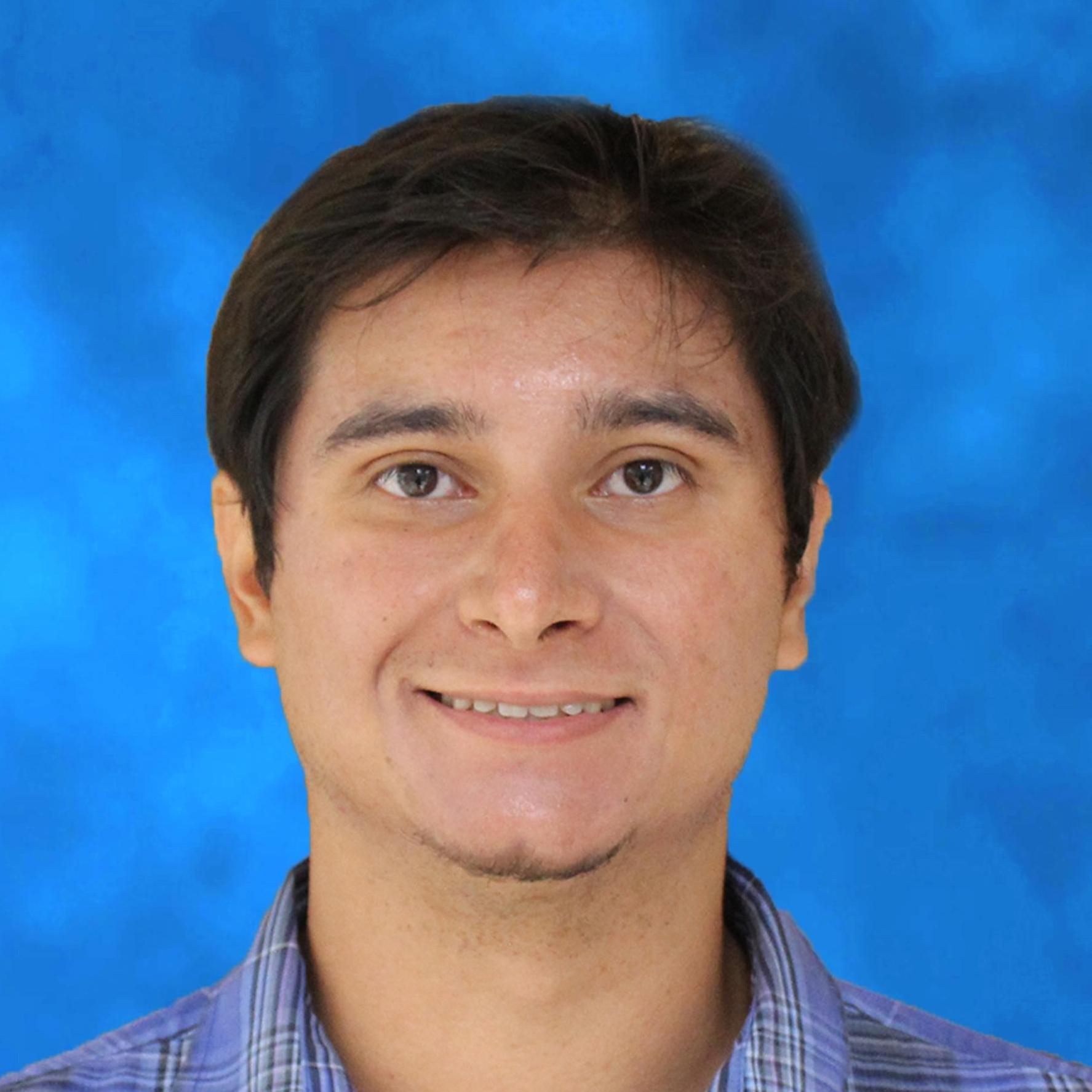 Kyle Kalmanson's Profile Photo