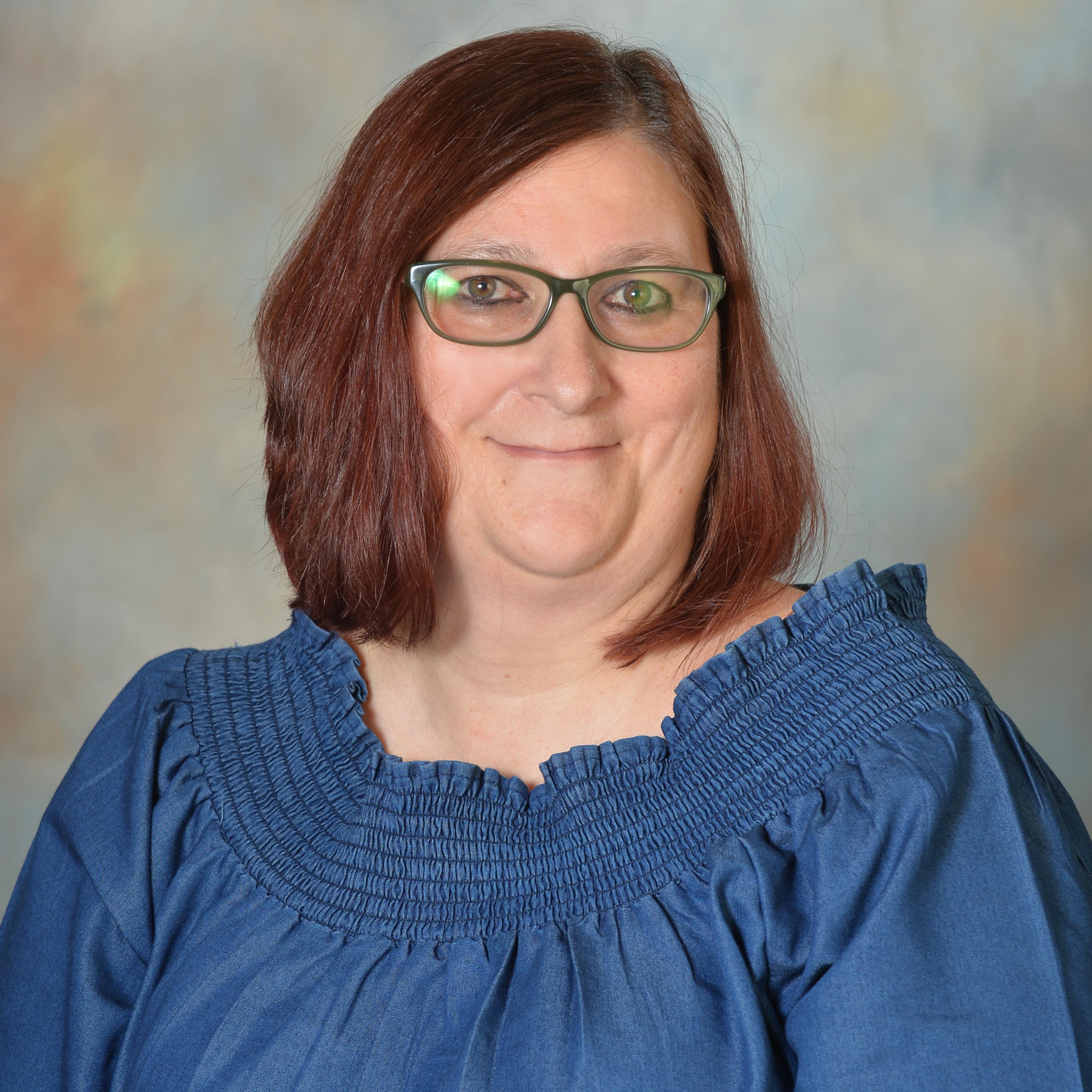 Susan L. Gonzalez-Saleh's Profile Photo